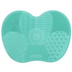 Express Brush Cleaning Mat – Tapete Higienizador – Verde Água